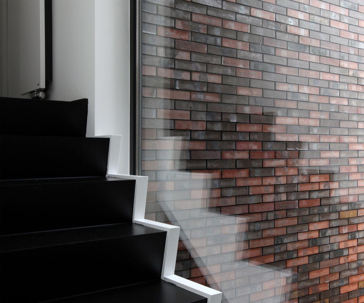 Trap als bindend en scheidend element egide meertens - Interieur ontwerp trap ...