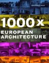 Egide Meertens Plus architecten publicatie 1000x European Architecture