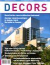 Egide Meertens Plus architecten publicatie Decors mei juni juli België
