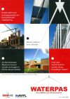 Egide Meertens Plus architecten publicatie Waterpas maart 2006 België