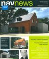 Egide Meertens Plus architecten publicatie NAV news maart april 2011 België