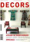 Egide Meertens Plus architecten publicatie Decors nr1060 juni juli augustus 2013 België