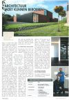Egide Meertens Plus Architecten publicatie Architect november p.7
