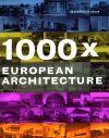 Egide Meertens Plus architecten publicatie 1000x European Architecture
