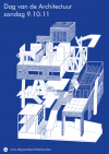 Egide Meertens Plus architecten publicatie Dag van de Architectuur 2011 België