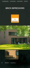 Egide Meertens Plus architecten publicatie Vande Moortel Brick Impressions september 2012 België