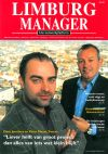 Egide Meertens Plus architecten publicatie Limburg Manager februari 2013 België