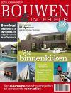 Egide Meertens Plus architecten publicatie Bouwen & interieur voorjaar België