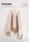 Egide Meertens Plus architecten publicatie Innovate. in. architecture. 04 januari 2014