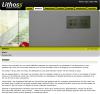 Egide Meertens Plus architecten publicatie Lithos Designed Switches 2015 België