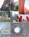 Egide Meertens Plus architecten nieuws zomerbouwverlof & EXPO Milaan 2015